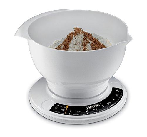 Leifheit 3172 - Báscula analógica de Cocina