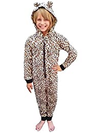 Nifty Kids - Pijama de una pieza - para niña