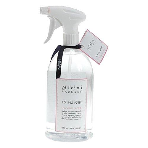 MILLEFIORI Spray per stiro cascata di glicine 250ml - Saponi profumi e diffusori