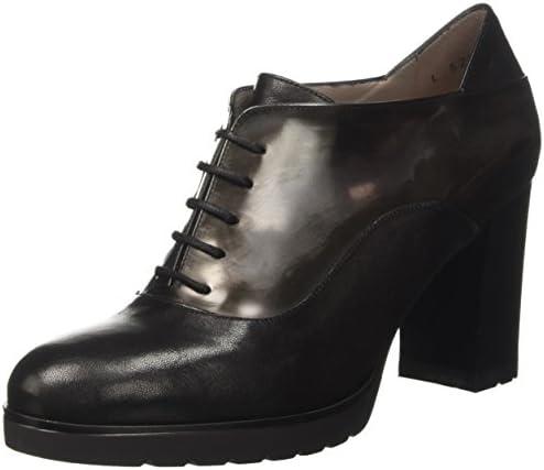 Melluso L5221, Zapatos con Plataforma para Mujer