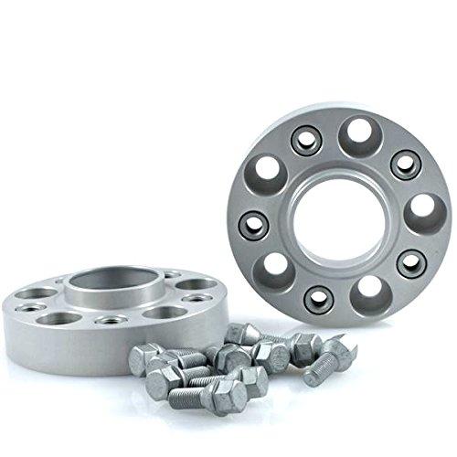 Preisvergleich Produktbild TuningHeads / Eibach .0126503.DK.S90-7-25-007 Spurverbreiterung,  50 mm / Achse,  50 mm / Achse