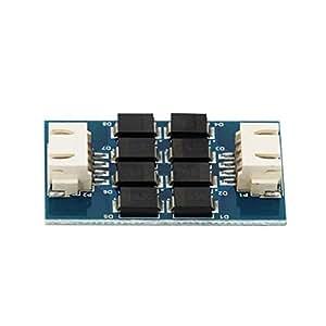 Nihlsen TL-Smoother V1.2 Filter Motor Filtering Vibrating Eliminator with Connect Cable for Driver 3D Printer parts