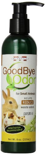 Artikelbild: Marshall GoodBye Odor Waste Deoderizes Animal Stool Urin and Body Treats 8oz
