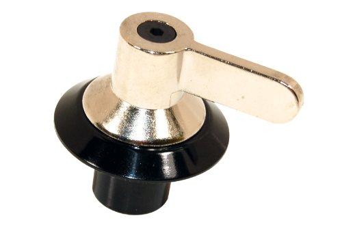 Smeg 694975086 Backofen und Herdzubehör/Knöpfe und Schalter/Kochfeld/Original-Ersatzdrehknopf für Ihren Ofen