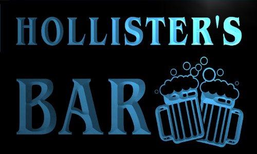cartel-luminoso-w005675-b-hollister-name-home-bar-pub-beer-mugs-cheers-neon-light-sign