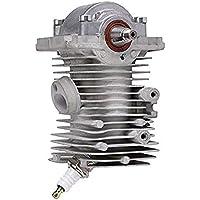 Kolben Zylinder passend Stihl 018 MS180 38mm motorsäge kettensäge neu Set 3