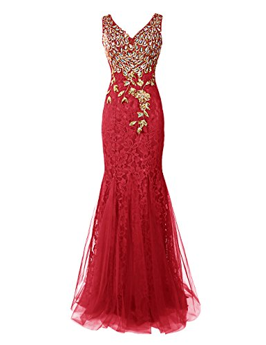 dresstells-long-lace-mermaid-prom-dress-with-appliques-wedding-dress-evening-party-wear-dark-red-siz