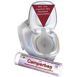 Brunner WC-Camperbag 100 Stück