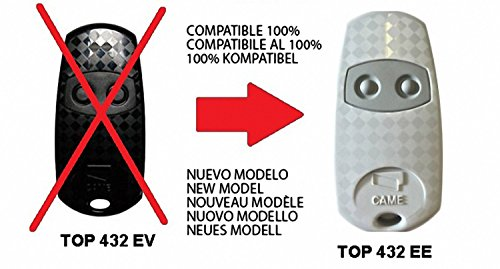 Came TOP 432 EV telecomando radiocomando...