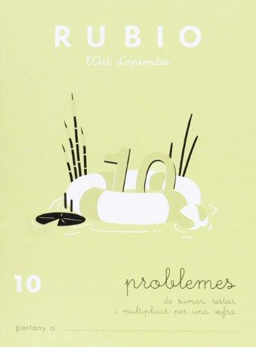 Descargar Libro Rubio. Problemas 10 de Enrique Rubio Polo