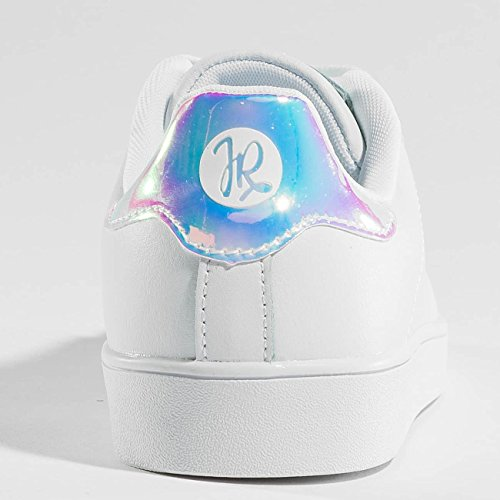 Just Rhyse Donna Scarpe/Sneaker Reflection Bianco