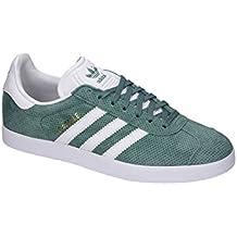 adidas Originals Gazelle Femmes Sneaker Vert BB5494