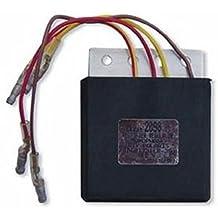 DZE - Regulador Dze 2098 Polaris 500