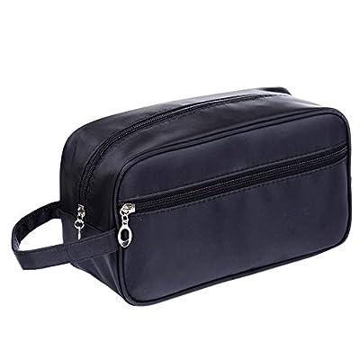 SZTARA Waterproof Toiletry Bag Travel Portable Wash Shaving Bag for Men