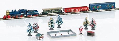 Produktbild Märklin Christmas Starter Set. by Märklin