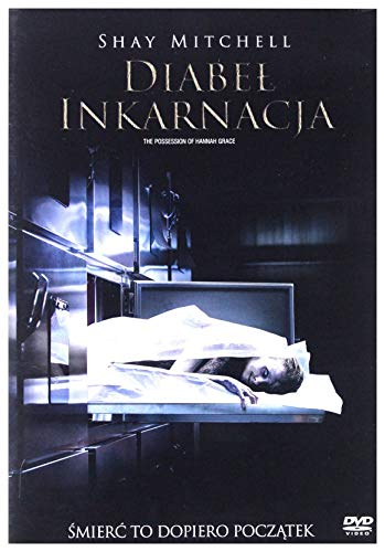 The Possession of Hannah Grace [DVD] (IMPORT) (Keine deutsche Version)