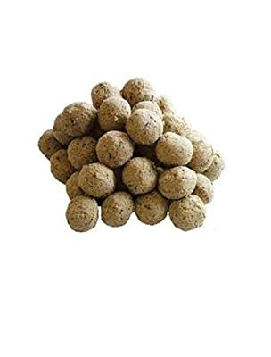 Harrisons Wild Bird Premium Fat Balls x 150 High Energy Food For The Winter by Harrisons