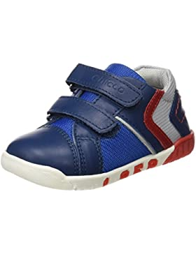Chicco Baby Jungen Gaspar Sneaker
