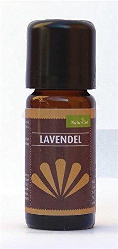 Lavande 20 ml - Huile parfumée à la vapeur de körperölen et cosmétiques - lavendeöl