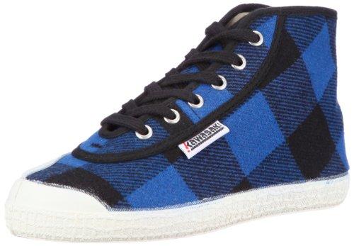 Kawasaki Madras k255311, Sneaker unisex adulto, Blu (Blau (blue/black 5311)), 43