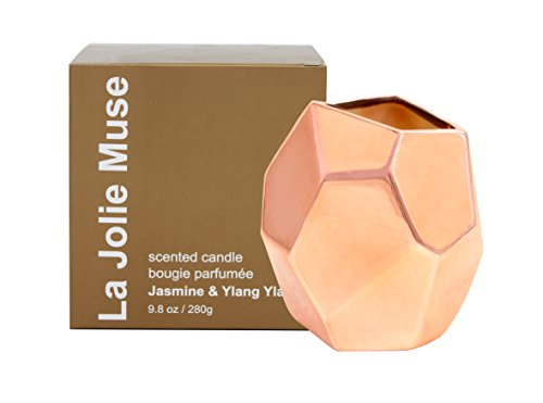 Rose-Gold-Candle