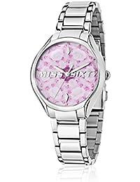 Miss Sixty Reloj de cuarzo Kaleido Rosa 38  mm