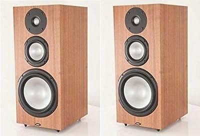 Chario Syntar 523 Coppia Diffusori 3 Vie Garanzia Ufficiale in offerta da Polaris Audio Hi Fi