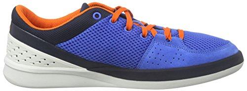 Helly Hansen Hh 5.5 M, chaussures de sport homme Bleu - Azul (535 Racer Blue / Navy / Magma)