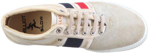 Williot ROYAL ROYAL 004 Herren Sneaker Beige/Beige Tinted