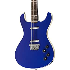 danelectro hodad bass guitar metallic blue. Black Bedroom Furniture Sets. Home Design Ideas