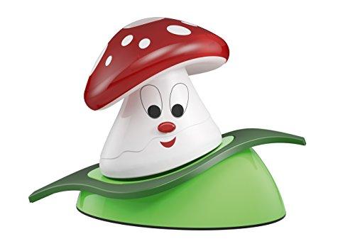 Osram LED Nachtlicht, DoorLED, Taschenlampenfunktion, Dämmerungssensor, Schlummerleuchte für Babys,...