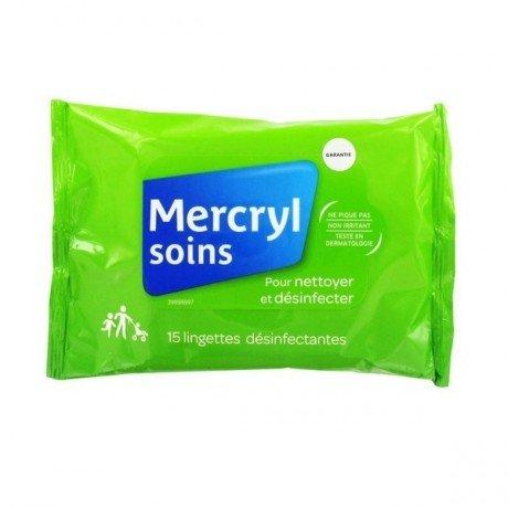 mercryl-soins-15-lingettes-desinfectantes