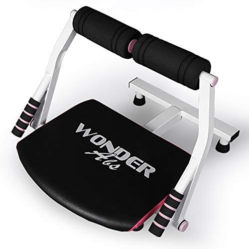 Mini-Bauchmaschine Gewicht verlieren Abnehmen Sport Fitnessgerät Multifunktional Sechs in Einem Sit ups
