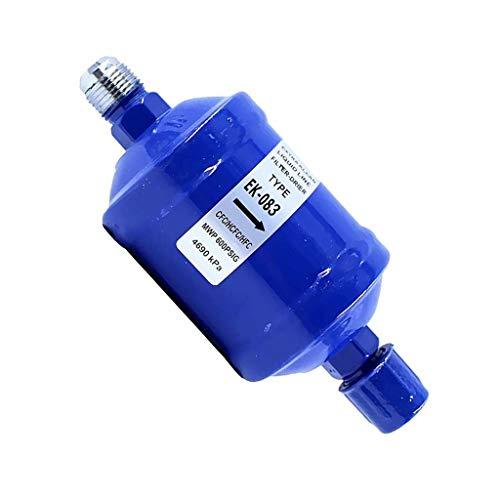 Backbayia Flüssigkeitsfilter für Schweiß/Dörrgerät für Wärmepumpe -