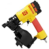 Ramsond CRN-45 7/8-Inch to 1-3/4-Inch Nails Coil Air Roofing Nailer by Ramsond