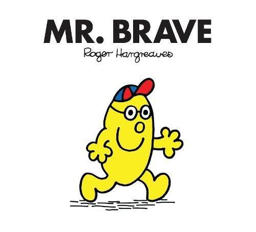 Mr. Brave (Mr. Men Classic Library) por Roger Hargreaves