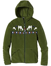 Maloja callaol veste pour enfant
