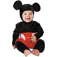 Disfraz Ratón. Talla de 1 a 2 años