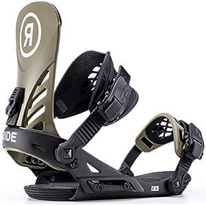 Ride Snowboardbindung EX