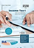 Income Tax - I, B.Com II-Year III-Sem (O.U) (Common Paper For All Streams) As Per the CBCS Syllabus, Latest 2019 Edition