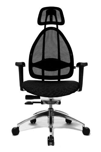 Topstar Bürodrehstuhl OPEN ART 10 schwarz
