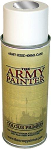 Army Painter 3010 - Primer - Uniform Grey Spray