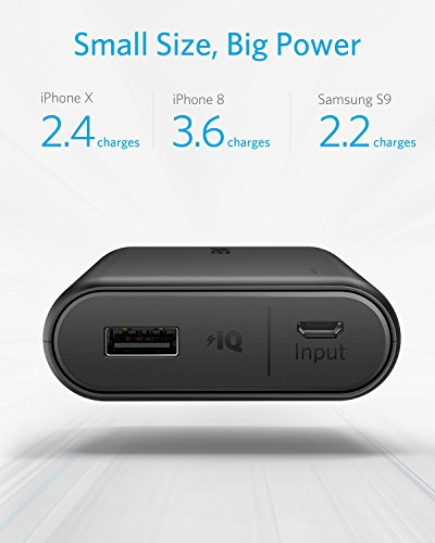 Anker PowerCore 10000mAh - 3