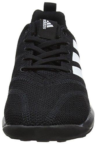 adidas Ace 17.4 Tr, Chaussures de Football Mixte Enfant Noir (Core Black/ftwr White/core Black)