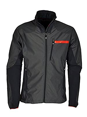 Adidas TERREX Hybrid Softshell Gore-Tex Windstopper Active Shell Outdoor Jacke