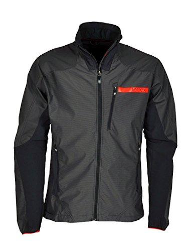 adidas Wandertag Jacke Outdoor Climaproof Storm 50 54 56 58 Windjacke Sturmjacke Regenjacke 44 / XS-S