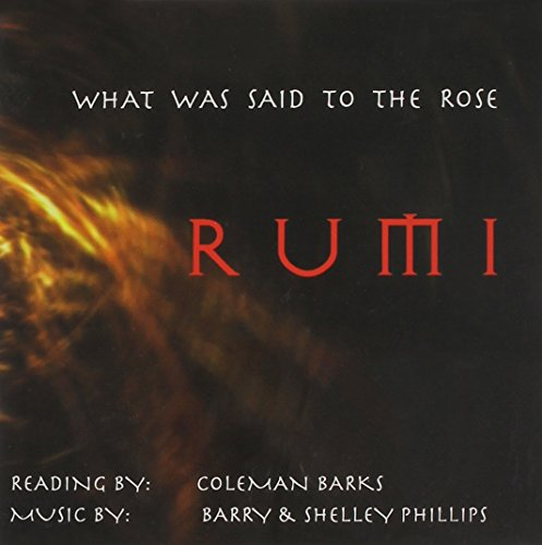 Preisvergleich Produktbild What Was Said to the Rose