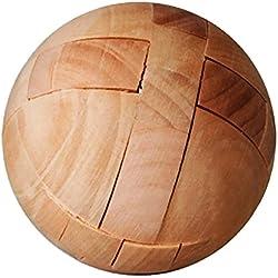 Fridolin 17451- Rompecabezas de madera