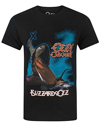 Hombres - Ozzy Osbourne - Ozzy Osbourne - Camiseta (XL)