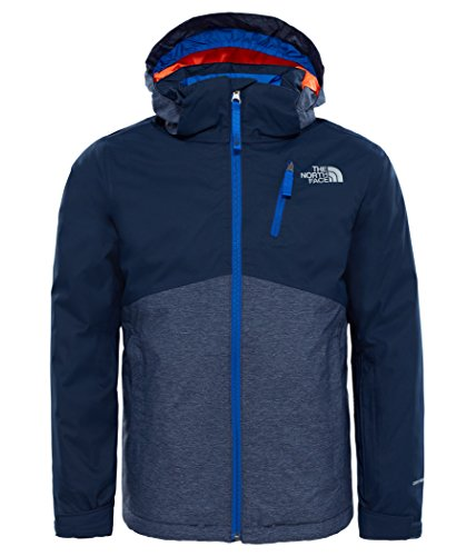 The North Face Kinder Skijacke günstig kaufen